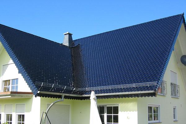 Bevorzugt Dacheindeckung Kosten und Preise. Neue Bedachung im Überblick! HH92