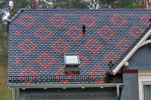 Gut gemocht Dacheindeckung Kosten und Preise. Neue Bedachung im Überblick! YY86