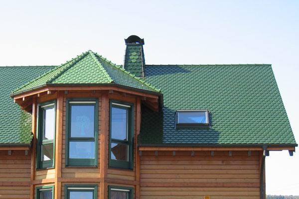 Gut gemocht Dacheindeckung Kosten und Preise. Neue Bedachung im Überblick! WZ07